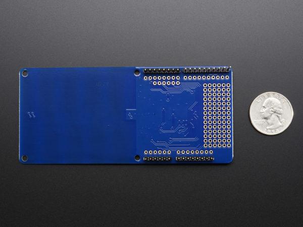 Adafruit PN532 NFC / RFID Controller Shield for Arduino Extras